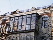 Пластиковые Балконы и лоджии Rehau Рехау под ключ от Дизайн Пласт ТМ